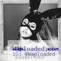 Ariana Grande - Knew Better / Forever Boy (CDQ)
